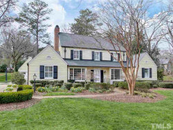 Photo of 3436 Dover Road, Durham, NC 27707 (MLS # 2243528)