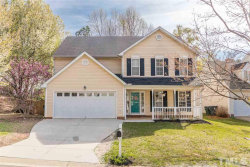 Photo of 113 Arbor Crest Road, Holly Springs, NC 27540 (MLS # 2243557)