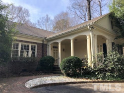Photo of 901 Marlowe Road, Raleigh, NC 27609-6960 (MLS # 2244088)
