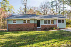 Photo of 1613 Euclid Road, Durham, NC 27713 (MLS # 2244244)