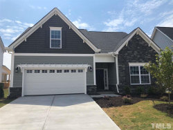 Photo of 1128 Valley Dale Drive, Fuquay Varina, NC 27526 (MLS # 2244358)