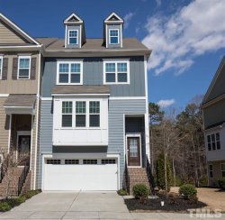 Photo of 710 Edgewater Ridge Court, Apex, NC 27523 (MLS # 2244404)