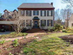 Photo of 1334 Daventry Court, Chapel Hill, NC 27517 (MLS # 2244417)