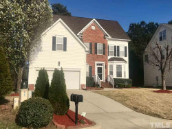 Photo of 100 Elmhaven Way, Morrisville, NC 27560 (MLS # 2245472)