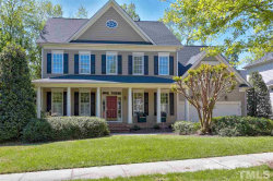 Photo of 123 Barclay Valley Drive, Cary, NC 27519 (MLS # 2247546)