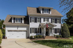 Photo of 1101 Colonial Club Road, Wake Forest, NC 27587 (MLS # 2247616)