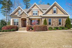 Photo of 133 Lolliberry Drive, Holly Springs, NC 27540 (MLS # 2247623)