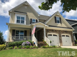 Photo of 1004 Woodland Grove Way, Wake Forest, NC 27587 (MLS # 2247814)