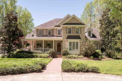 Photo of 5308 Mill Dam Road, Wake Forest, NC 27587 (MLS # 2247906)