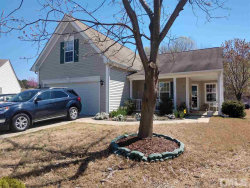Photo of 1017 Narcissus Court, Clayton, NC 27520 (MLS # 2248000)