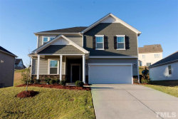 Photo of 501 Rolling Meadows Drive, Clayton, NC 27527 (MLS # 2248101)
