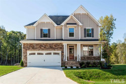 Photo of 6313 Fauvette Lane, Holly Springs, NC 27540 (MLS # 2248183)