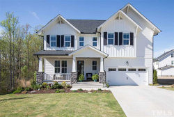Photo of 505 Quaker Meadows Court, Holly Springs, NC 27540 (MLS # 2248231)