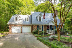 Photo of 5400 Brickyard Court, Garner, NC 27529 (MLS # 2248314)