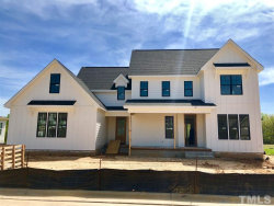 Photo of 5825 Cleome Court, Holly Springs, NC 27540-7303 (MLS # 2248316)