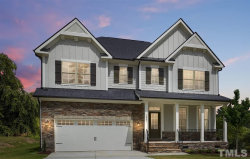 Photo of 6324 Fauvette Lane, Holly Springs, NC 27540 (MLS # 2248356)