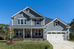 Photo of 6301 Fauvette Lane, Holly Springs, NC 27540 (MLS # 2248392)