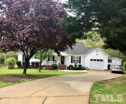 Photo of 112 E Browning Court, Clayton, NC 27520 (MLS # 2248394)