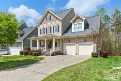 Photo of 404 Streamwood Drive, Holly Springs, NC 27540-9480 (MLS # 2248516)