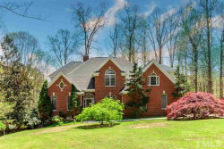 Photo of 5260 Mill Dam Road, Wake Forest, NC 27587 (MLS # 2248561)