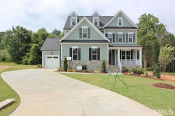 Photo of 8709 Colonels Court, Wake Forest, NC 27587 (MLS # 2248778)