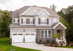 Photo of 2309 Ginger Gold Court , 4, Apex, NC 27539 (MLS # 2248909)