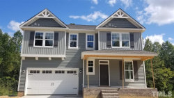 Photo of 124 Cairnie Place, Clayton, NC 27527 (MLS # 2248945)