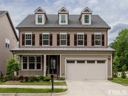 Photo of 1100 ALSACE Drive, Apex, NC 27502 (MLS # 2249100)