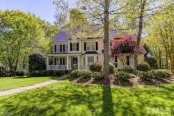 Photo of 301 SUNSET GROVE Drive, Holly Springs, NC 27540 (MLS # 2249148)