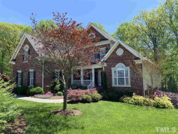 Photo of 604 Powell Meadow Court, Apex, NC 27539 (MLS # 2249171)