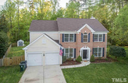 Photo of 2819 Kentshire Place, Apex, NC 27523 (MLS # 2249193)