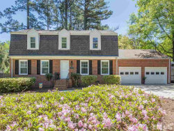 Photo of 3629 Hope Valley Road, Durham, NC 27707 (MLS # 2249317)