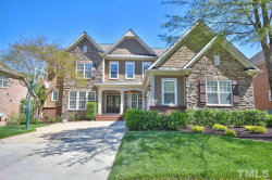 Photo of 403 Belrose Drive, Cary, NC 27513 (MLS # 2249340)