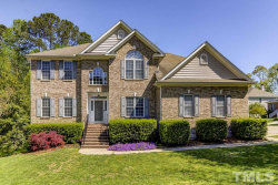 Photo of 123 Galsworthy Street, Cary, NC 27518 (MLS # 2249362)