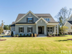 Photo of 1421 Reservoir View Lane, Wake Forest, NC 27587 (MLS # 2249405)