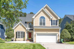 Photo of 105 Yorkhill Drive, Cary, NC 27513 (MLS # 2249407)