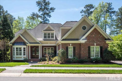 Photo of 4425 Harbourgate Drive, Raleigh, NC 27612-2719 (MLS # 2249483)