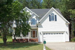 Photo of 205 Evans Estates Drive, Cary, NC 27513 (MLS # 2249584)