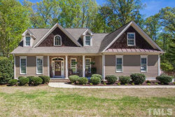 Photo of 3425 Griffice Mill Road, Raleigh, NC 27610 (MLS # 2249595)