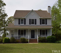 Photo of 300 Blair Drive, Garner, NC 27529 (MLS # 2249621)
