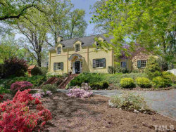 Photo of 1500 Forest Hills Plaza, Durham, NC 27707 (MLS # 2249641)