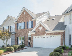 Photo of 206 Joshua Glen Drive, Cary, NC 27519 (MLS # 2249652)