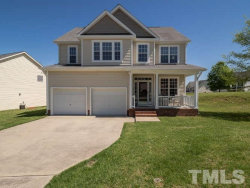 Photo of 100 Red Lake Street, Garner, NC 27529 (MLS # 2249663)