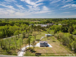 Photo of 1214 Raleigh Road, Oxford, NC 27565 (MLS # 2249713)