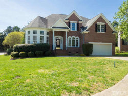 Photo of 12501 Boone Hall Court, Raleigh, NC 27614-9323 (MLS # 2249797)