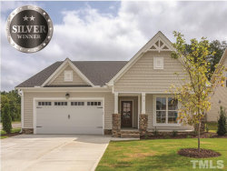 Photo of 1 Meadowrue Lane, Youngsville, NC 27596 (MLS # 2250434)