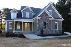 Photo of 25 Willow Bend Drive, Youngsville, NC 27596 (MLS # 2251042)