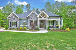 Photo of 2044 Silverleaf Drive, Youngsville, NC 27596 (MLS # 2251130)