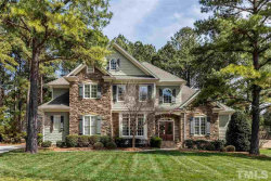 Photo of 1313 Colonial Club Drive, Wake Forest, NC 27587 (MLS # 2251622)