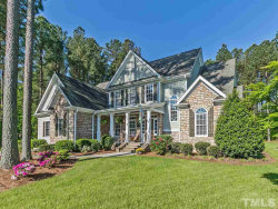 Photo of 105 Rivers Edge Drive, Youngsville, NC 27596 (MLS # 2251998)